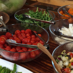 採れたて青森県産野菜
